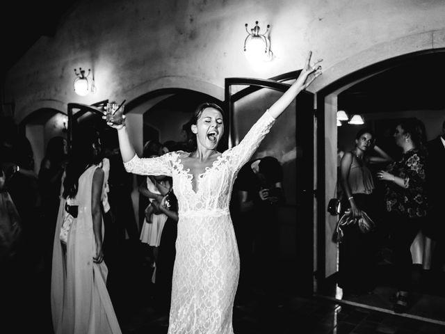 Il matrimonio di Andrea e Lisa a Monzambano, Mantova 30