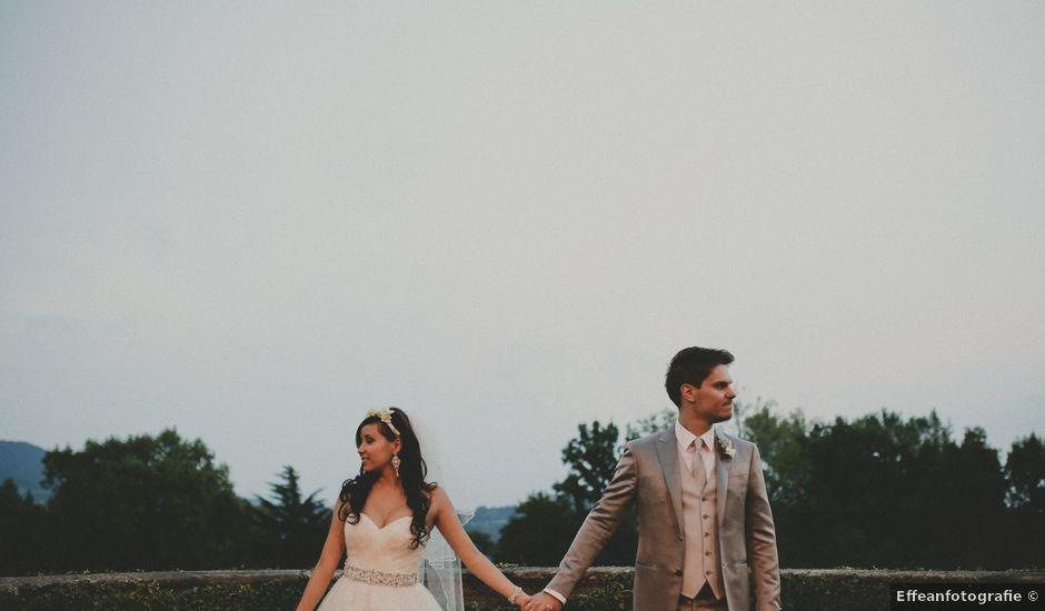 Il matrimonio di Alessandro e Alexandra a Lecco, Lecco