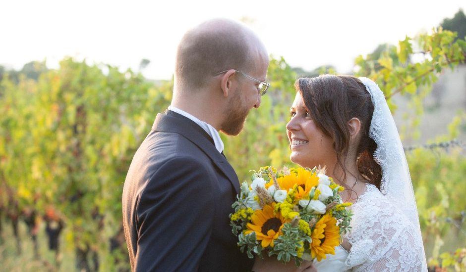 Il matrimonio di Fabrizio  e Elisa  a Senigallia, Ancona