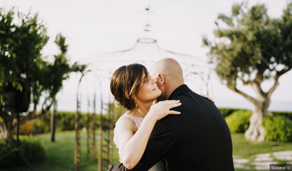 Il matrimonio di Gianpaolo e Martina a Chieti, Chieti