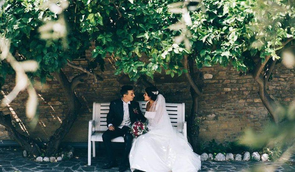 Il matrimonio di Davide e Laura a Giulianova, Teramo