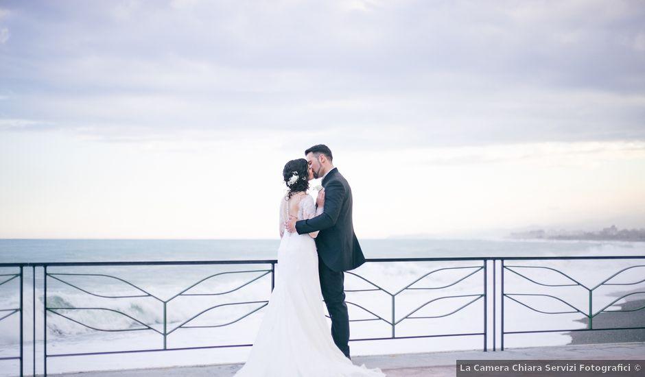 Il matrimonio di Michele e Ilaria a Siderno, Reggio Calabria