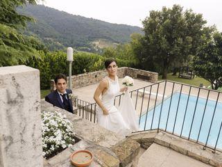 Le nozze di Erika e Jacopo 2
