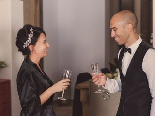 le nozze di Tiziana e Alessandro 3
