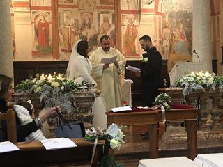 Le nozze di Flavia e Agatino 1
