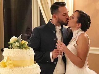 Le nozze di Flavia e Agatino