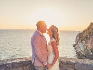 Le nozze di Crina e Costel