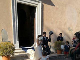 Le nozze di Sonia e Mirko 1
