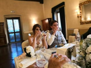 Le nozze di Sonia e Mirko 3