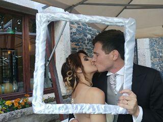 Le nozze di Sonia e Mirko