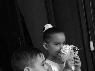 Le nozze di Nicoletta e Alessio 1