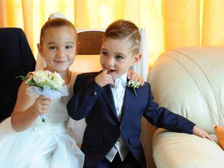 Le nozze di Nicoletta e Alessio 2