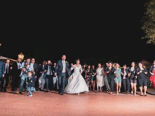 Le nozze di Anna Chiara e Antonio Maria 1