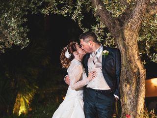 Le nozze di Anna Chiara e Antonio Maria 2