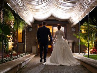 Le nozze di Anna Chiara e Antonio Maria 3