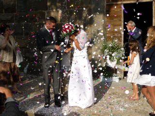Le nozze di Evania e Giorgio 2