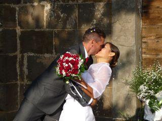 Le nozze di Evania e Giorgio 3