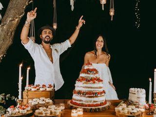 Le nozze di Veronica e Manuel 2
