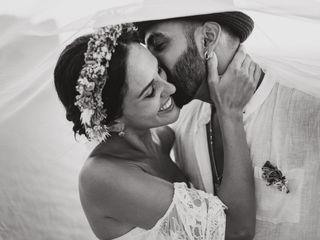 Le nozze di Veronica e Manuel
