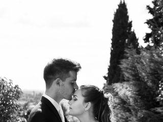 Le nozze di Azra e Alen