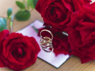Le nozze di Sebastian e Denisa 1