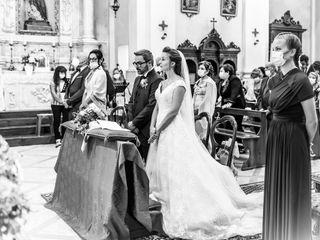 Le nozze di Francesca e Omar