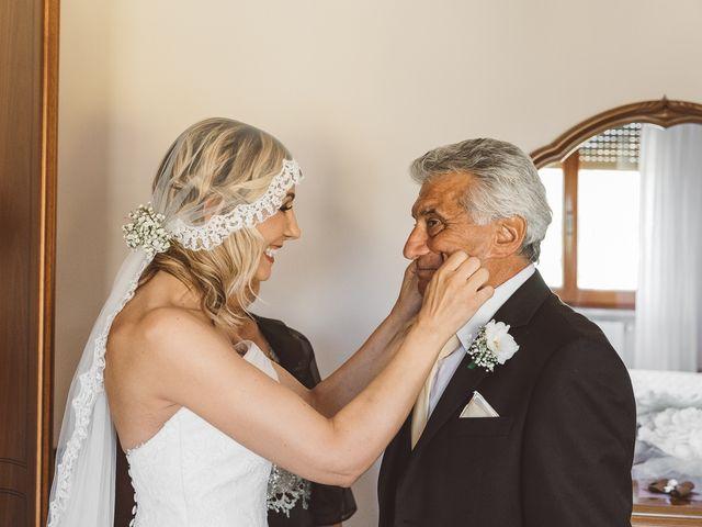 Il matrimonio di Daniele e Stefania a Boville Ernica, Frosinone 4