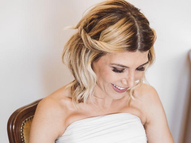 Il matrimonio di Daniele e Stefania a Boville Ernica, Frosinone 5