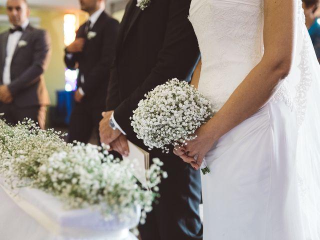 Il matrimonio di Daniele e Stefania a Boville Ernica, Frosinone 9