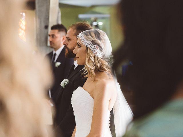 Il matrimonio di Daniele e Stefania a Boville Ernica, Frosinone 10