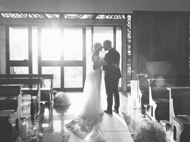 Il matrimonio di Daniele e Stefania a Boville Ernica, Frosinone 11