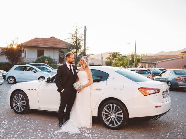 Il matrimonio di Daniele e Stefania a Boville Ernica, Frosinone 12