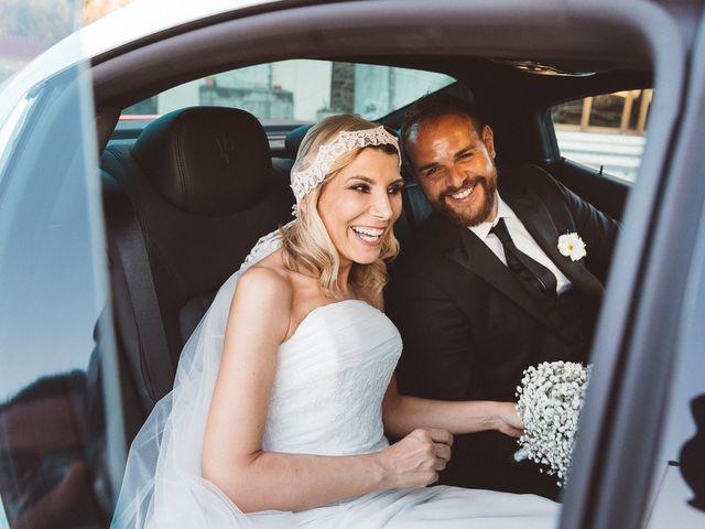Il matrimonio di Daniele e Stefania a Boville Ernica, Frosinone 13