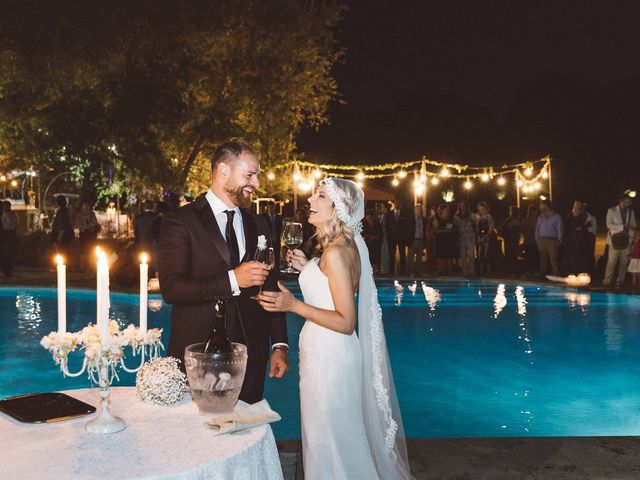 Il matrimonio di Daniele e Stefania a Boville Ernica, Frosinone 15