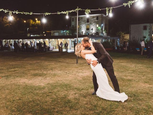 Il matrimonio di Daniele e Stefania a Boville Ernica, Frosinone 20