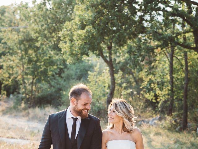 Il matrimonio di Daniele e Stefania a Boville Ernica, Frosinone 23