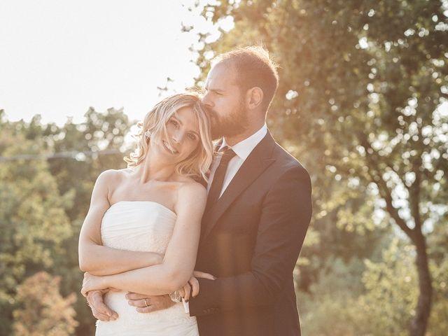 Il matrimonio di Daniele e Stefania a Boville Ernica, Frosinone 24