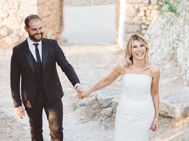 Il matrimonio di Daniele e Stefania a Boville Ernica, Frosinone 1