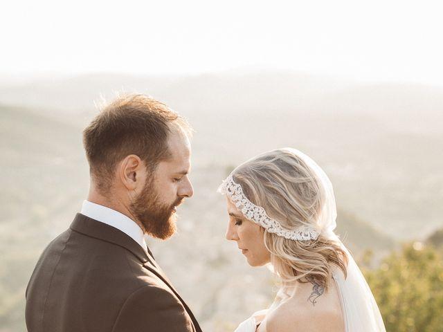 Il matrimonio di Daniele e Stefania a Boville Ernica, Frosinone 29