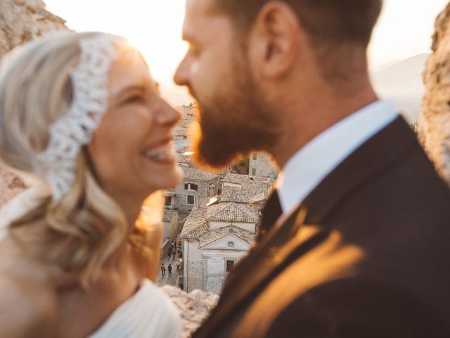 Il matrimonio di Daniele e Stefania a Boville Ernica, Frosinone 30