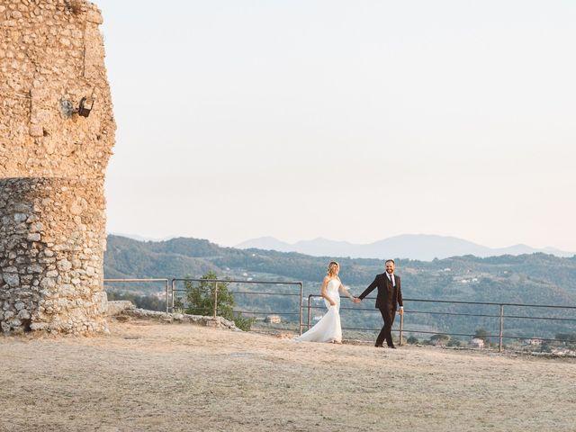 Il matrimonio di Daniele e Stefania a Boville Ernica, Frosinone 31