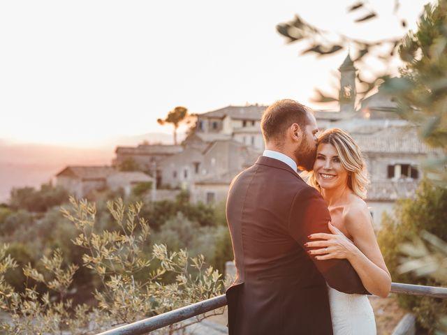 Il matrimonio di Daniele e Stefania a Boville Ernica, Frosinone 32