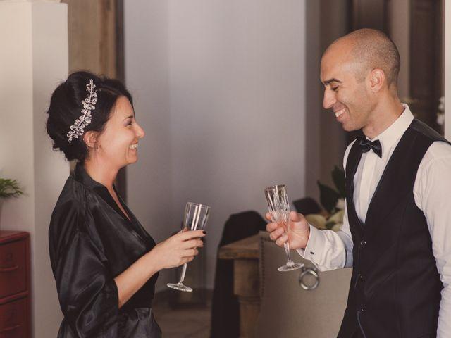 Il matrimonio di Alessandro e Tiziana a Guagnano, Lecce 3