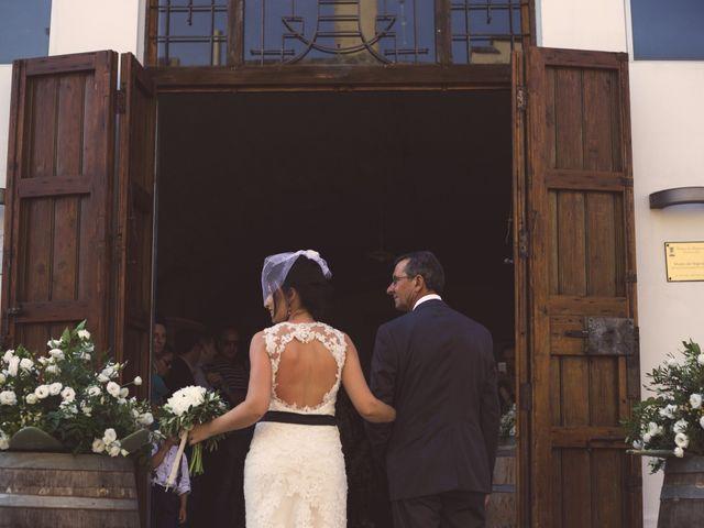 Il matrimonio di Alessandro e Tiziana a Guagnano, Lecce 21