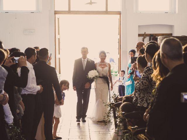 Il matrimonio di Alessandro e Tiziana a Guagnano, Lecce 23