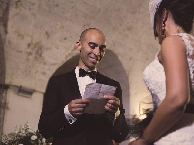 Il matrimonio di Alessandro e Tiziana a Guagnano, Lecce 26