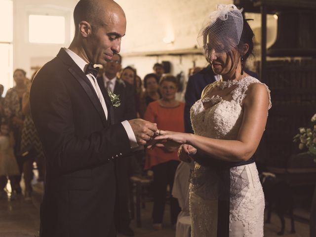 Il matrimonio di Alessandro e Tiziana a Guagnano, Lecce 28