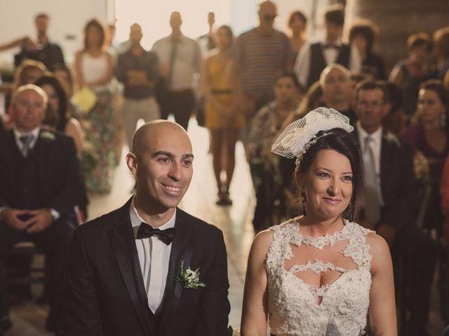 Il matrimonio di Alessandro e Tiziana a Guagnano, Lecce 32