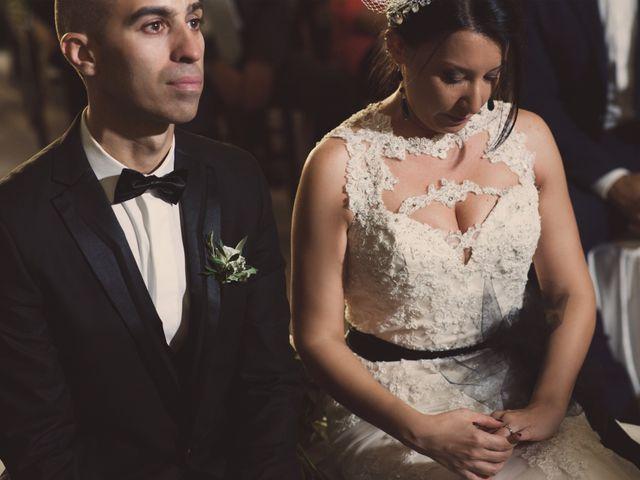 Il matrimonio di Alessandro e Tiziana a Guagnano, Lecce 34