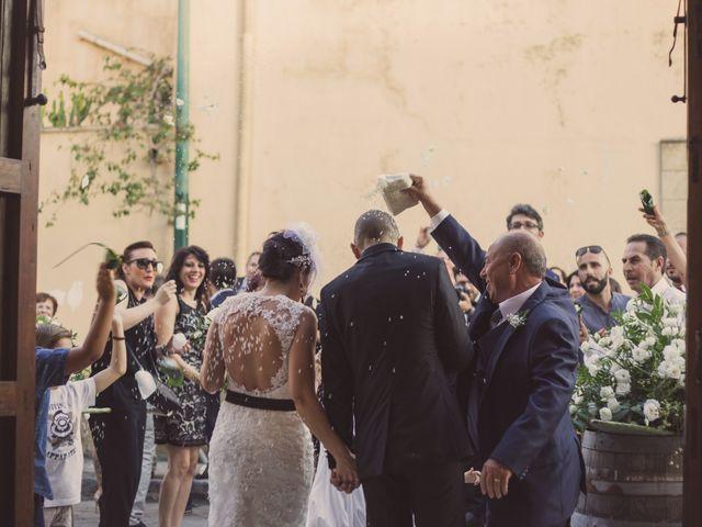 Il matrimonio di Alessandro e Tiziana a Guagnano, Lecce 38